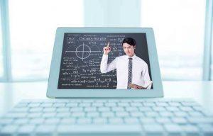 【师德皓大教育】在线教育 为何能在当下盛行?